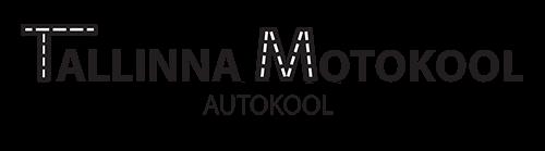 Tallinna Motokool logo väike 2